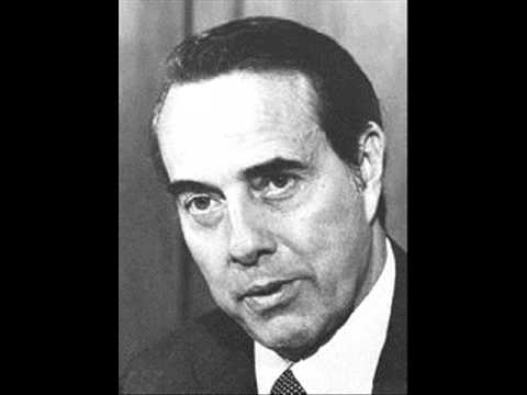 Sen. Dole Castigates Anti-War Democrats on Vietnam: 3-27-1971