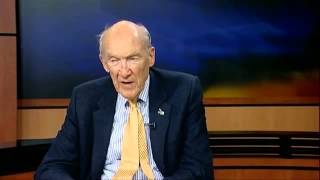 Alan Simpson blast wealthy
