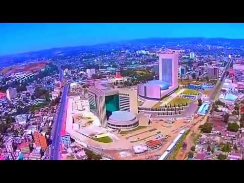 Addis Ababa Master Plan and the political crisis in Ethiopia's Oromia region