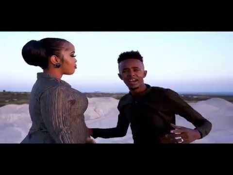 Cabdikariin Cali Shaah Iyo Najax Nalka |  Dareen | Official Music Video 2020