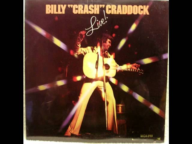 Billy Crash Craddock - Promised Land (Live)