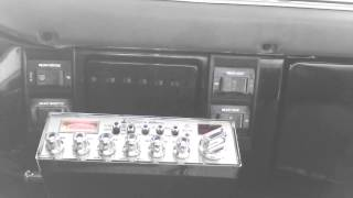13 13 Chicago / Super Power Bad Boy CB Radio