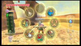 Legend of Zelda Skyward Sword Part 36