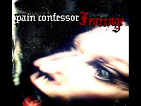 Pain Confessor - Dna of a God