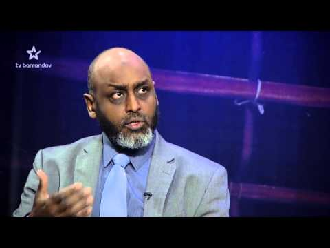 Tyden V Ringu - Okamura Vs Muhamad Abbas video