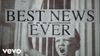 MercyMe - Best News Ever (Official Lyric Video)