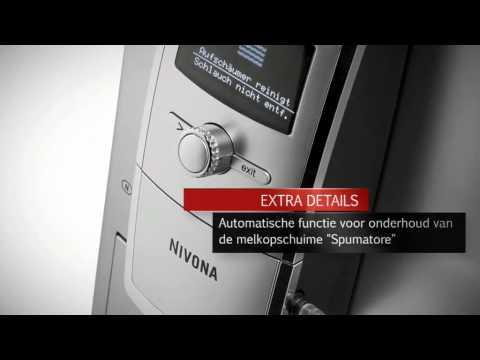 NIVONA CLARIS Filter NIRF 700 CafeRomatica,AEG,Siemens,Bosch,Rotel,5-6-10-20