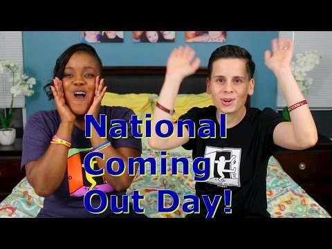 Lesbian Moms: Our Coming Out Story video