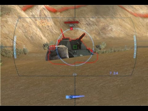 как установить мод прицела игры world of tanks 9 13