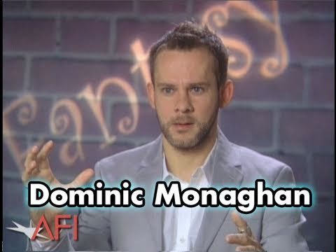 Dominic Monaghan On The Special Effects In LORD OF THE RINGS