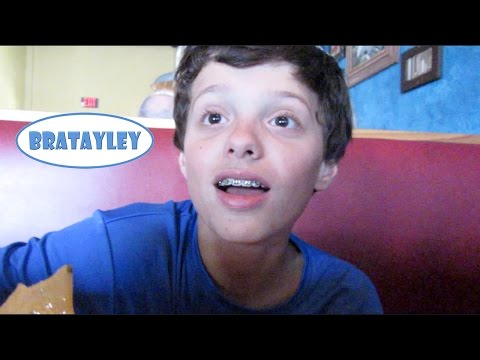 Losers Can't Eat! (WK 193.5) | Bratayley