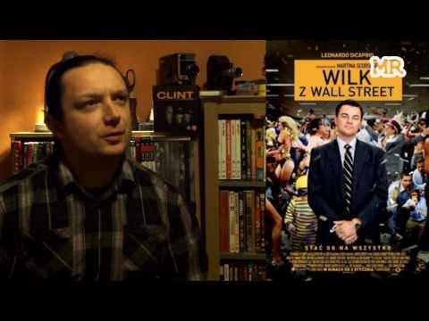 Wilk Z Wall Street Recenzja Filmowa