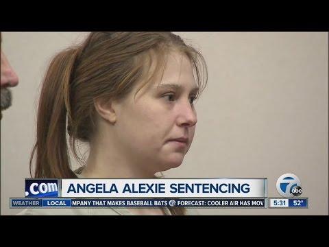 Michigan woman whose baby died in garage faces sentencing