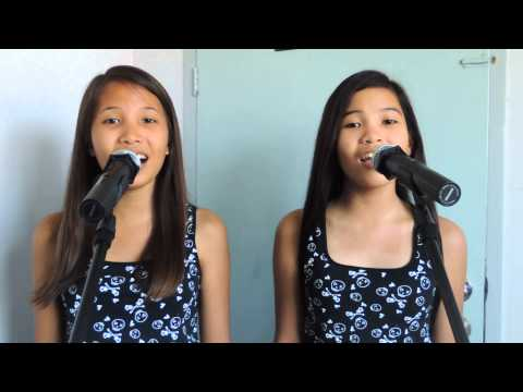 Two Voices One Song - Cover by Rosarie Mae Budomo and Kristel...