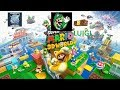 download BSC Compilations: Manic Depressed Luigi 3D World (MD Luigi Voice Compilation)