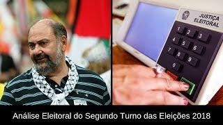 Segundo turno das eleições de 2018 e a legitimação do fascismo no Brasil