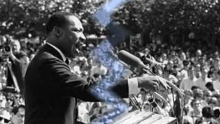 Fullerton Reggae Ft. Martin Luther King - I HAVE A DREAM (AUG 2011) (R.B.P)