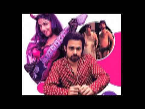 Ghanchakkar |  Emraan Hashmi & Vidya Balan Hot Scene