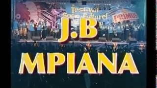 JB Mpiana & Wenge BCBG en Live à Kin avant Soyons Serieux
