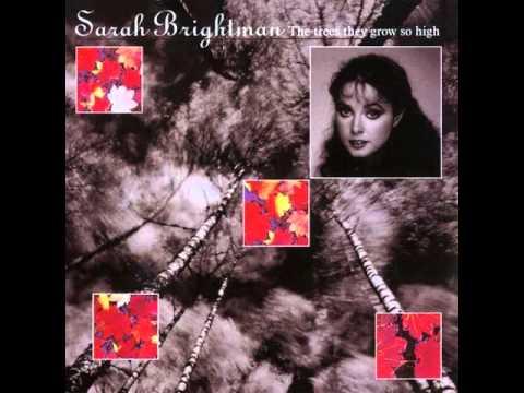 Sarah Brightman - Fileuse