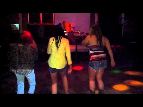 V.i.c Wobble White Girls video