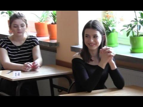 Egzamin gimnazjalmny 2016 w Łęcznej