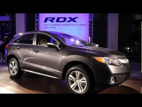 Smail Acura on 2013 Acura Rdx Has Arrived At Smail Acura   How To Make   Do