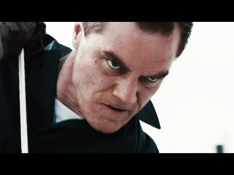 The Iceman Trailer 2013 Mafia Movie - Official [HD]