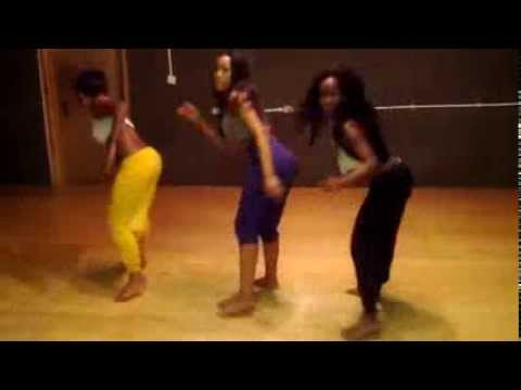 Kukere Iyanya Official Dance Video   Ceo Dancers video