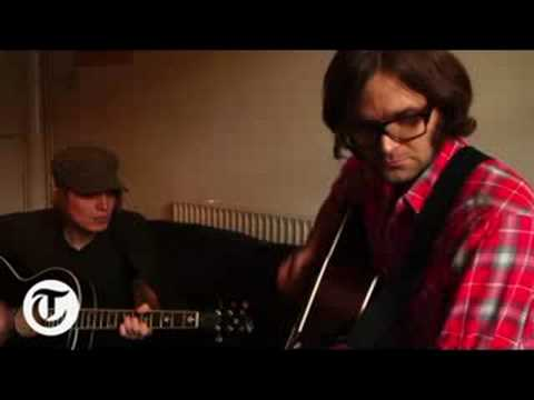 Death Cab For Cutie Acoustic Cath Video