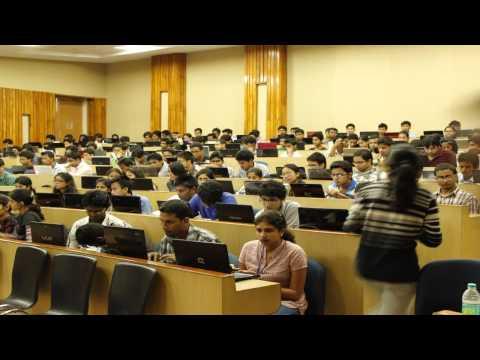 Ieee Student Branch, Iit Guwahati Valedictory Function 2013 video