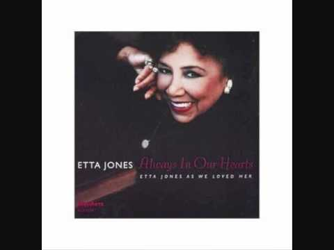 The Second Time Around by Etta Jones