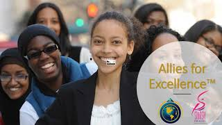 Allies for Excellence™ - Youth Development Initiative