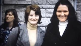 Aunt Lily's Cine Cam. Carndonagh Co.Donegal late 1970's