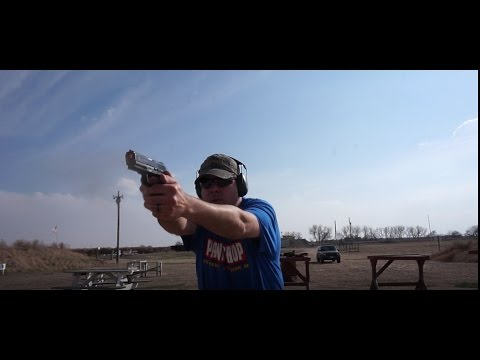 Taurus PT 24/7 Pro .40 S&W Accuracy Test and Range Report!