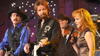 Download Lagu 💜 Brooks & Dunn 💜 Reba 💜 Cowgirls Don't Cry 💜 Live Performance 💜 Gratis STAFABAND