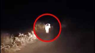 5 Real Life Witches Caught On Camera