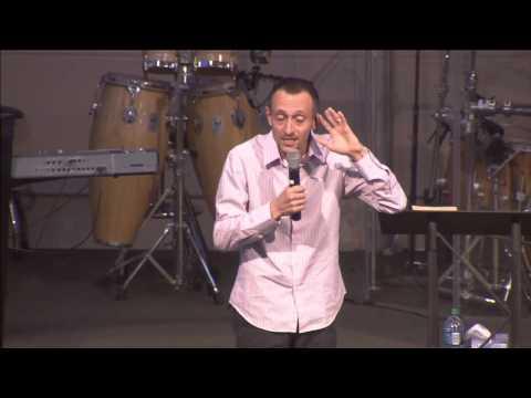 Михаил Бинер - Жертва - 09-20-2015