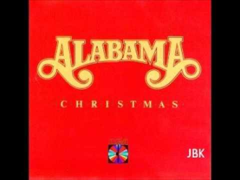 Alabama - Tennessee Christmas