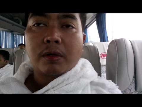 Video tata cara umroh badal
