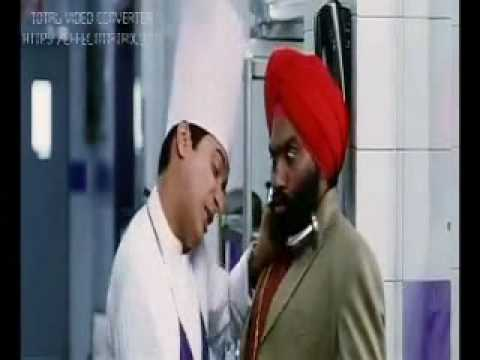 New Indian Comedy Posted By Tufail Pitafi.wmv video