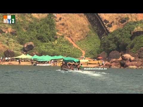 Goa Island Private Party