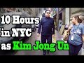 10 Hours of Walking in NYC as Kim Jong Un MP3