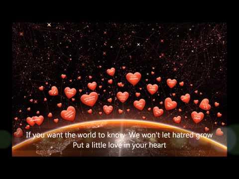 Jackie Deshannon - Put A Little Love