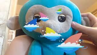 Baby Shark Song by Pinkfong (Starring Boris the HUG)