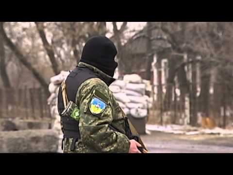 Ukraine Ceasefire: Ukraine to withdraw more heavy weapons from conflict zone