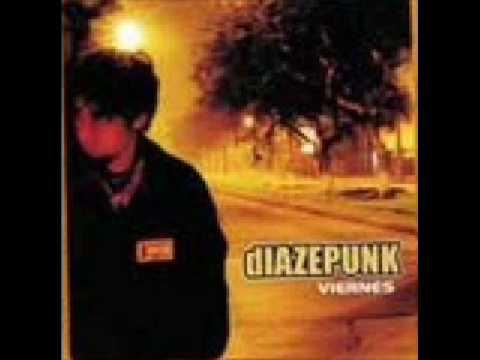 Diazepunk - No Fue Mi Intencin