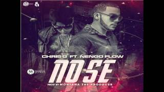 Video No Se ft. Chris G Ñengo Flow