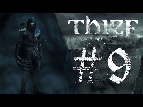 Thief | Let's Play en Español | Capitulo 9