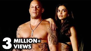 Deepika Padukone's: The Return Of Xander Cage PROMO